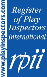 Register of Play Inspectors